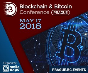 Blockchain and Bitcoin Conference Prague