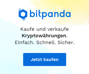 Bitpanda - Bitcoin in Wien kaufen