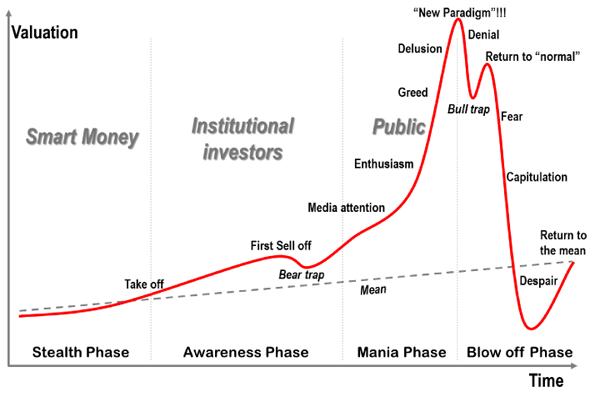 Ponzi Effekt