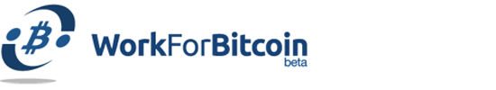 Work For Bitcoin Webseite