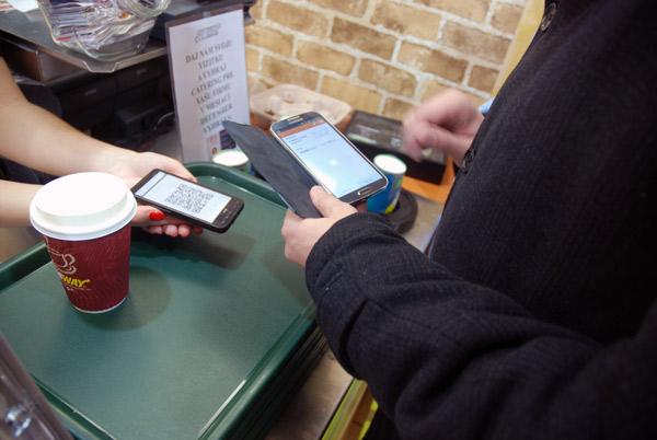 Subway Accepting Bitcoins in Slovakia! Bratislava!