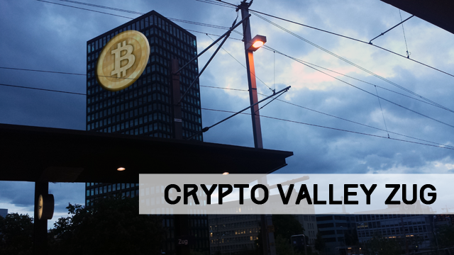 Cryptovalley Zug