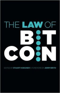 Buch Bitcoin - The Law Of Bitcoin