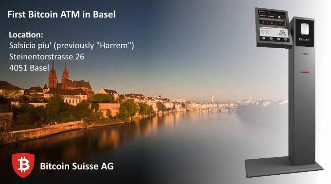 Bitcoin Basel