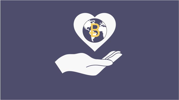 Cubits Wikando charity image