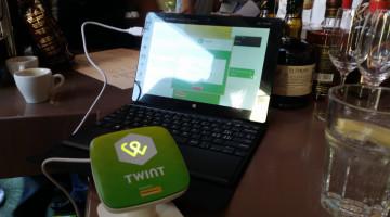 TWINT Postfinance