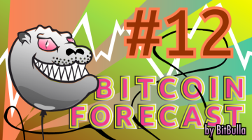 Logo BitBulla Forecast 12