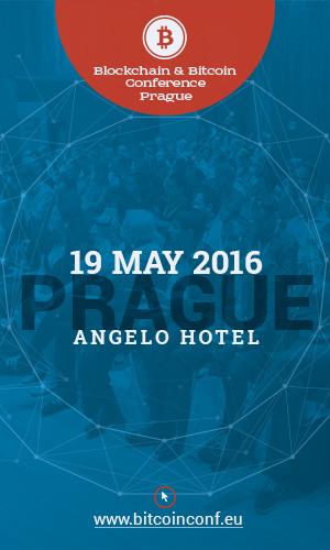 Bitcoin Konferenz Prag