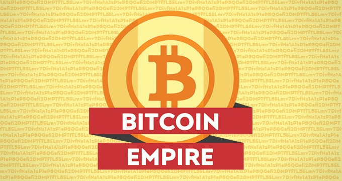 Bitcoin Quarettt - Bitcoin Empire