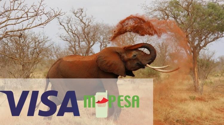 Kenya Visa M Pesa