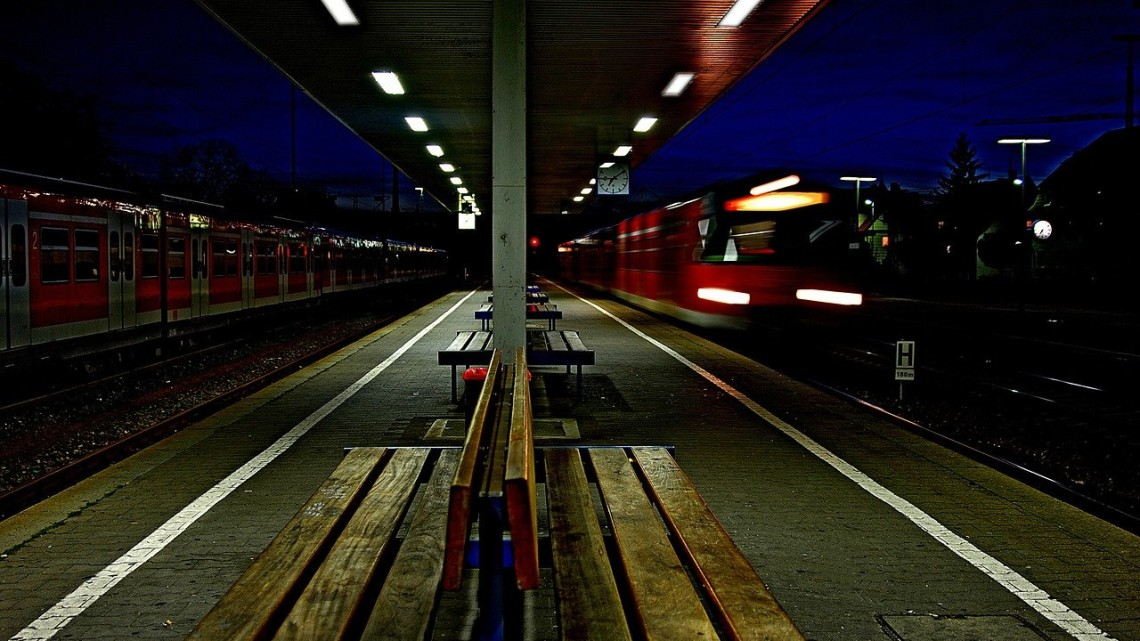 SBB Schweiz