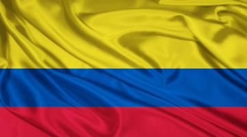 Bitcoin Kolumbien