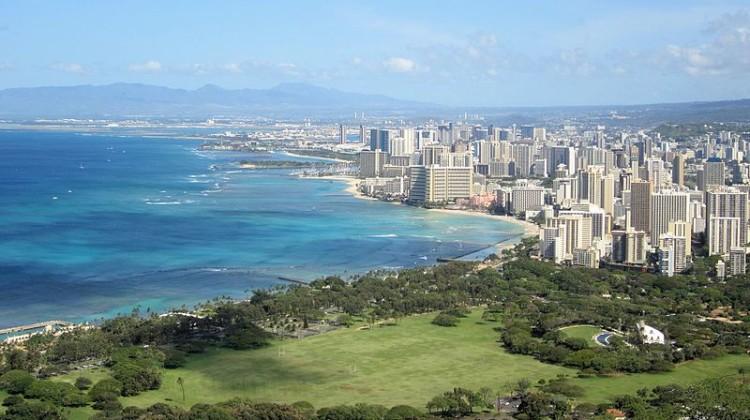 Hawaii: Tourismus und Blockchain