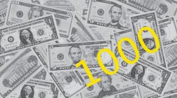 Dollar - Bitcoinkurs