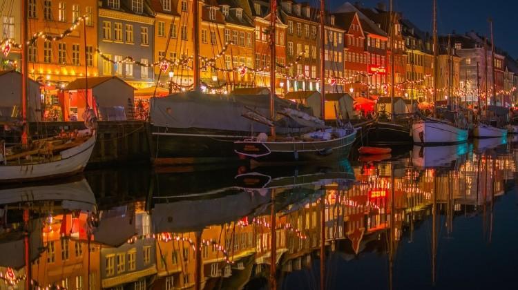 Dänemark: Digitale Botschafter