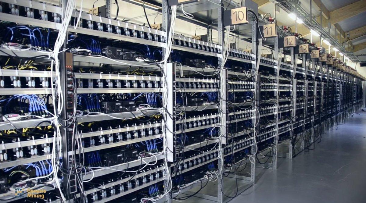 Cloud Mining So Funktionierts Bitcoin News Schweiz -