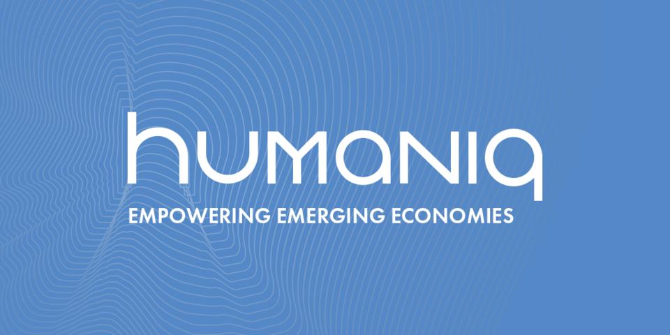 Ethereum Humaniq Banking