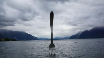Fork - Gabel