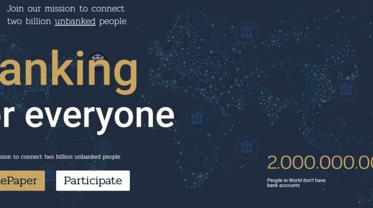 Humaniq: Banking für alle