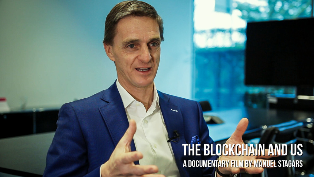Paul Meeusen_The Blockchain and Us