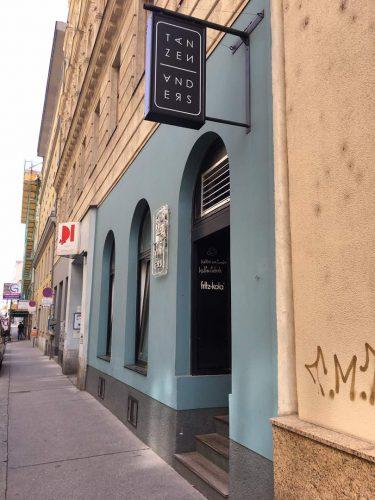 Café Tanzen Anders Wien