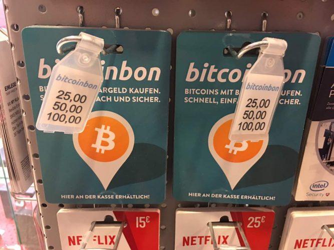 Bitcoin Wien - Bitcoin Bons