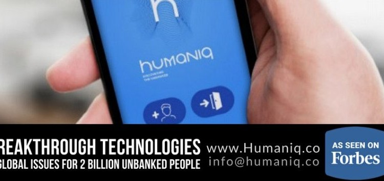 Humaniq Titelbild