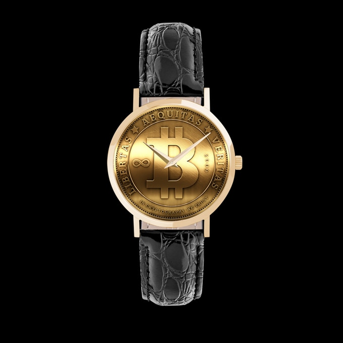 Bitcoin Watch