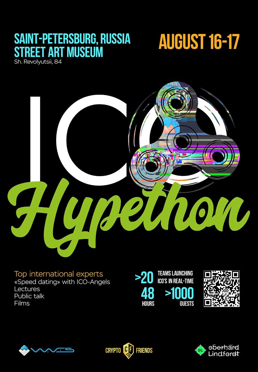 ICO Hypethon