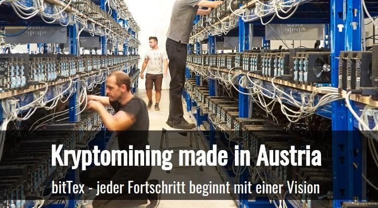 Blockchain Jobs: Bittex