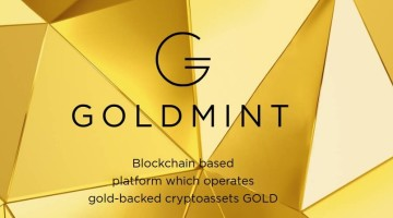 Goldmint: ICO - Token Sale