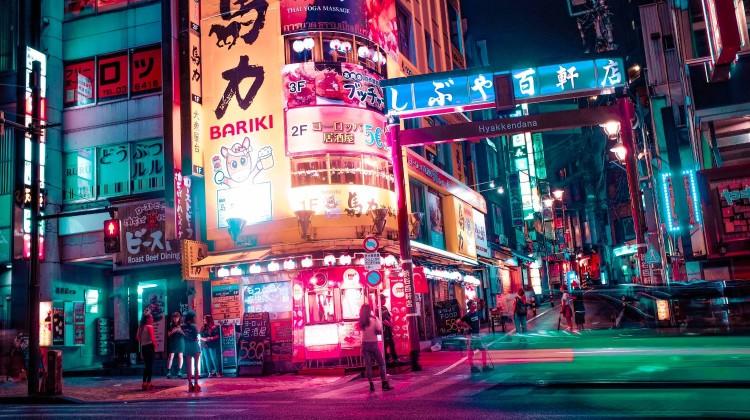 Bitocin Mining Japan