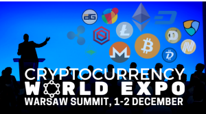 Cryptocurrency World Expo Warsaw
