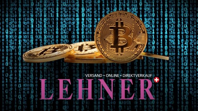 Online Shopping Lehner Versand