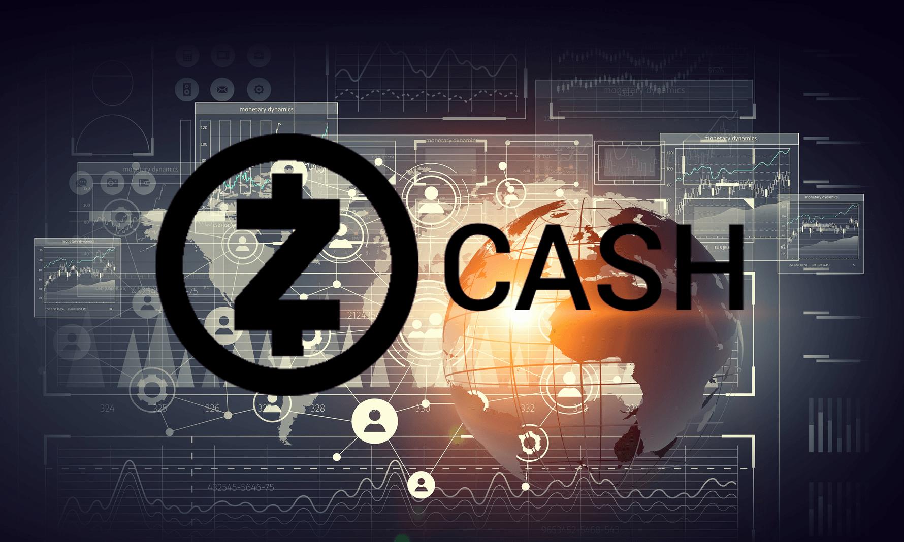 Zcash Launch At CEXIO