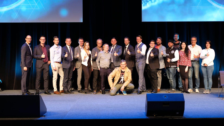 Bitcoin Linz: Organisatoren und Redner