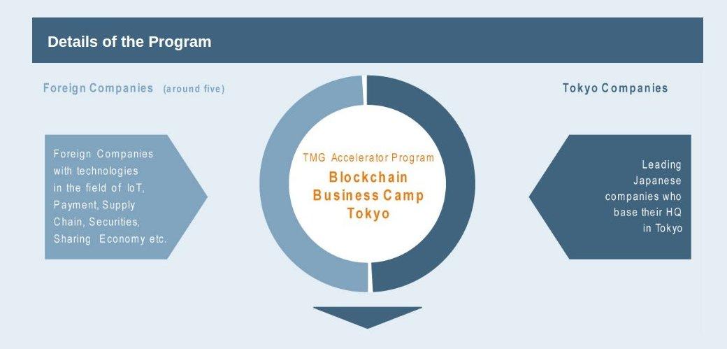Blockchain Tokio