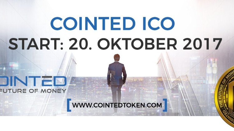 Cointed ICO