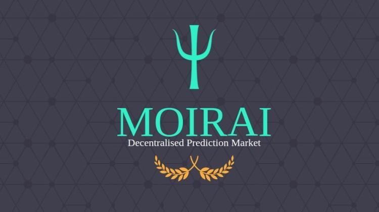 Moirai ICO Token Sale