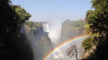 Bitcoin Simbabwe