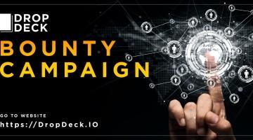Dropdeck ICO