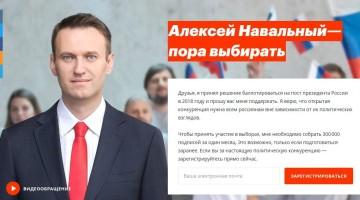 Russland Kandidat