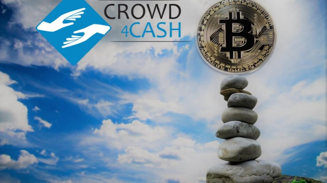 Crowd4Cash