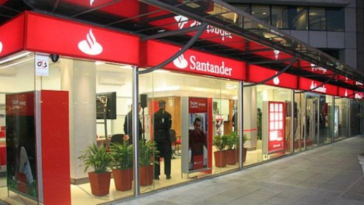 Santander Bank Portugal
