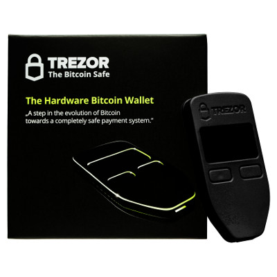 Bitcoin Hardware Wallet