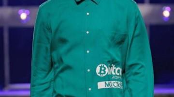 Bitcoin Fashion Week