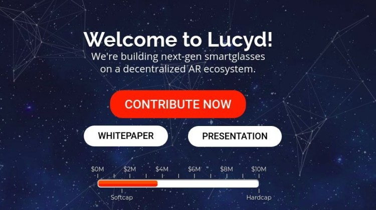 Lycid Token Sale