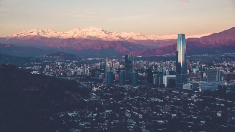 Bitcoin Chile
