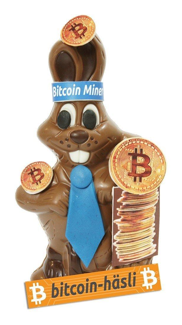 Happy Bitcoin