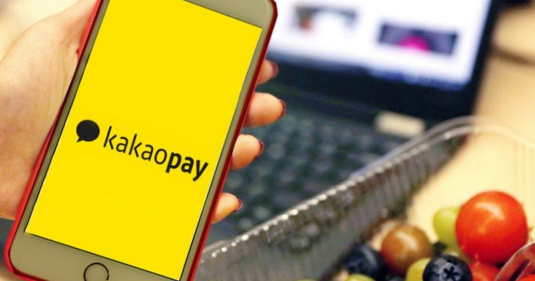 Kakao Pay South Korea